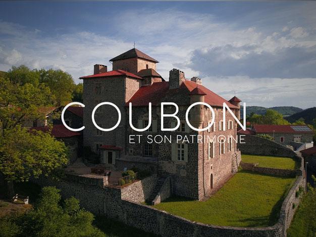 Coubon et son patrimoine