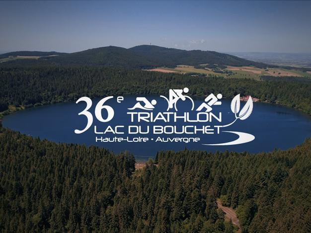 Aftermovie Triathlon du Lac du Bouchet 2021