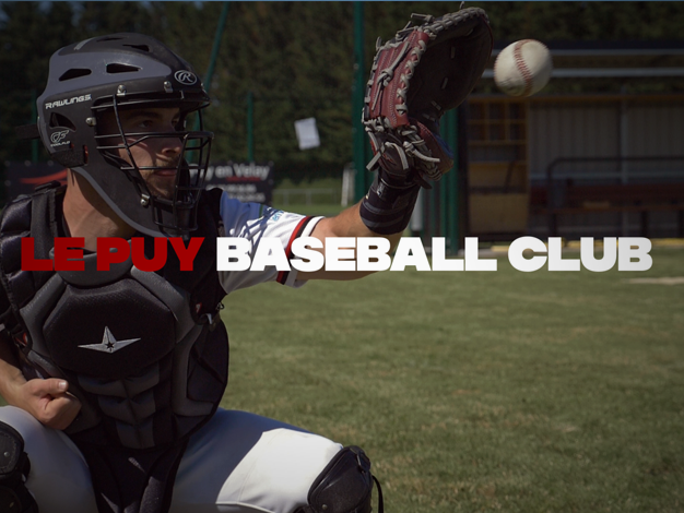 Le Puy Baseball Club