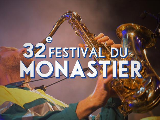 Aftermovie Festival du Monastier 2021